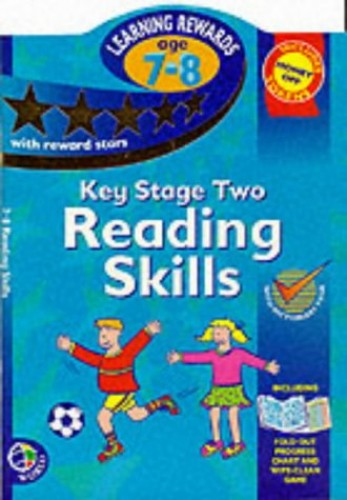Reading Skills: Key Stage Two (Learning Rewards)