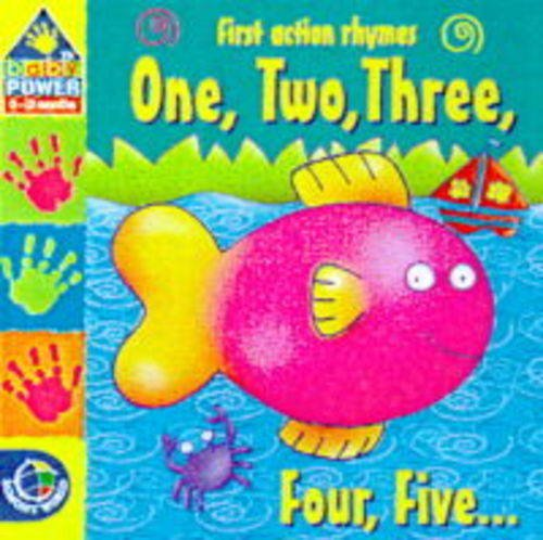 12345 Once I Caught a Fish Alive By Barrie Wade