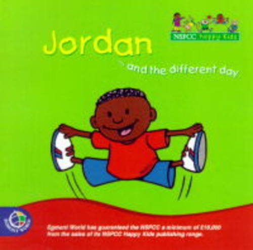 Jordan...and the Different Day