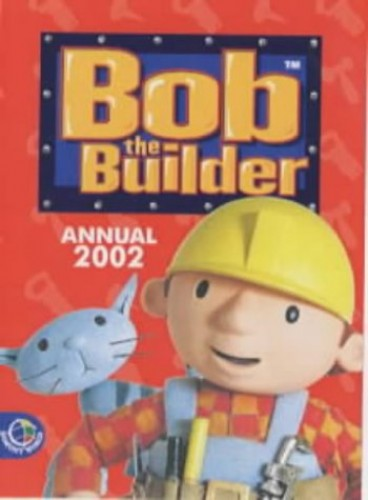 Bob the Builder Annual By Brenda Apsley