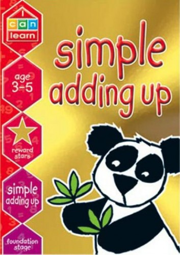 Simple Adding Up (I Can Learn) by Nicola Morgan