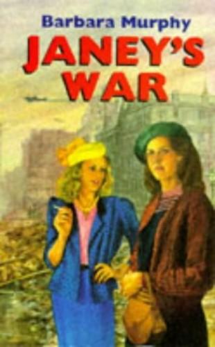 Janey's War by Barbara Murphy