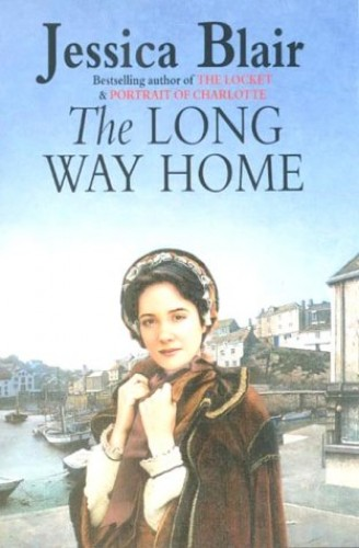 The Long Way Home By Jessica Blair