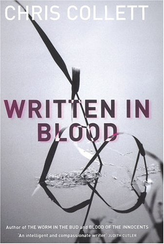Written In Blood By Chris Collett