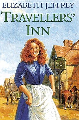 Travellers' Inn By Elizabeth Jeffrey