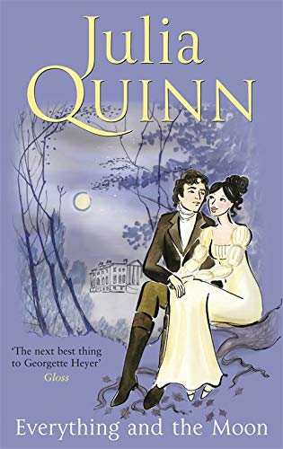 Everything and the Moon by Julia Quinn