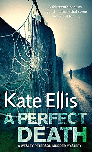 A Perfect Death By Kate Ellis