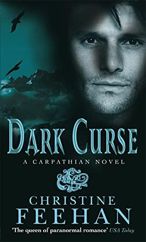 Dark Curse By Christine Feehan
