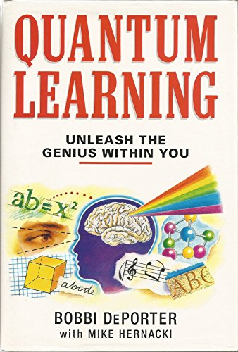 Quantum Learning By Bobbi DePorter