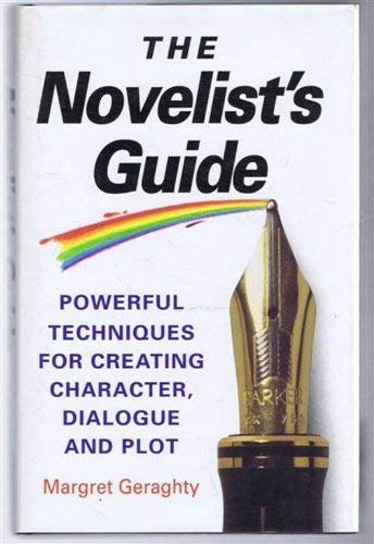 The Novelist's Guide By Margret Geraghty