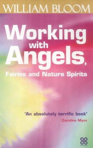 Working with Angels, Fairies and Nature Spirits by William Bloom