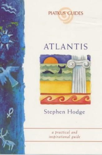 Atlantis By Stephen Hodge
