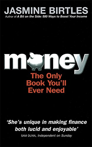The Money Book By Jasmine Birtles