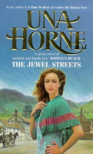 Jewel Streets by Horne, Una 0749930616 The Cheap Fast Free Post