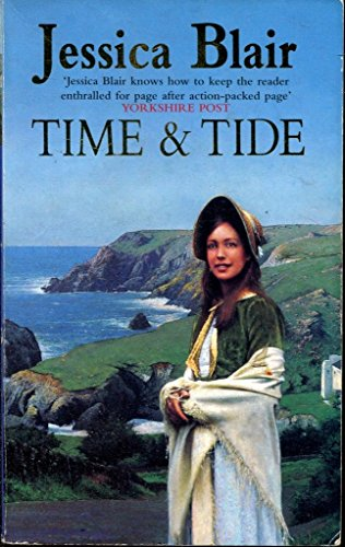 Time and Tide by Jessica Blair