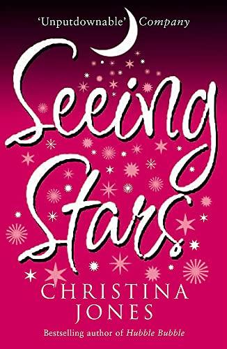 Seeing Stars By Christina Jones