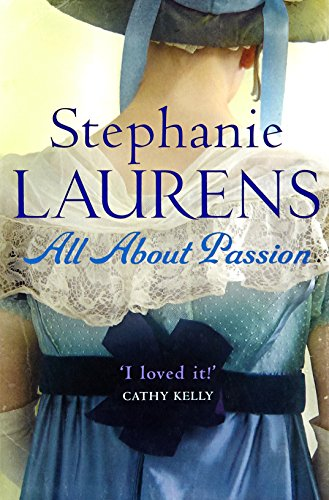 All About Passion By Stephanie Laurens