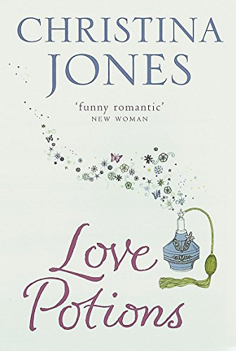 Love Potions by Christina Jones