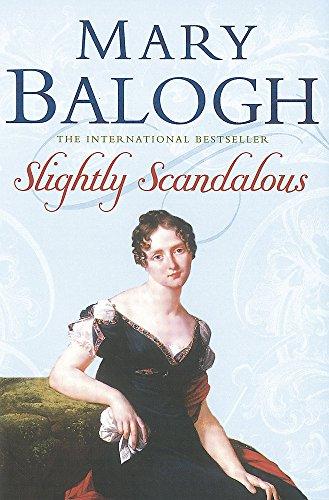 Slightly Scandalous By Mary Balogh