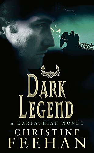Dark Legend by Christine Feehan