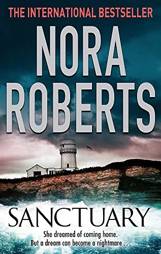Sanctuary By Nora Roberts