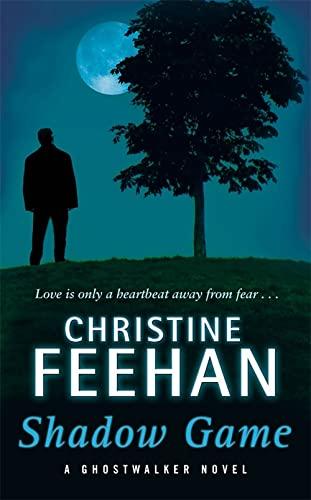 Shadow Game: Number 1 in series (Ghostwalker Novel) By Christine Feehan