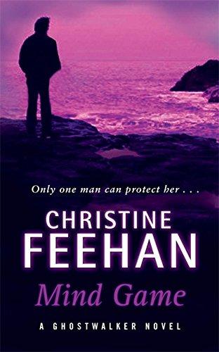 Mind Game: Number 2 in series (Ghostwalker Novel) By Christine Feehan