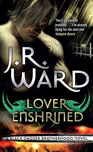 Lover Enshrined by J. R. Ward