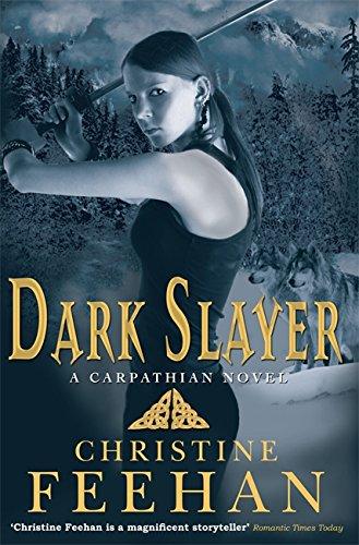 Dark Slayer By Christine Feehan