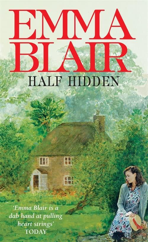 Half Hidden By Emma Blair