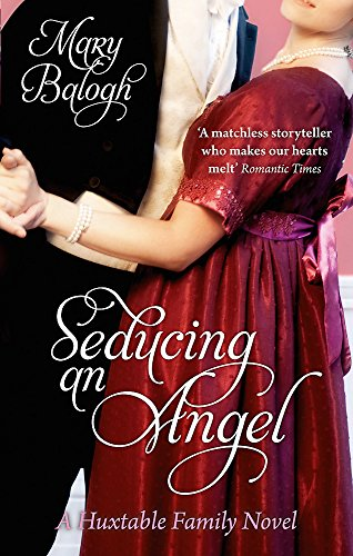 Seducing An Angel By Mary Balogh