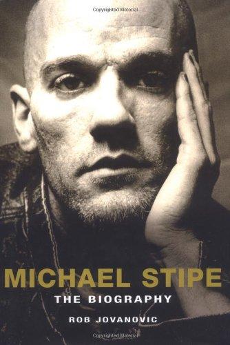 Michael Stipe von Rob Jovanovic