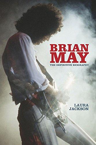 Brian May By Laura Jackson