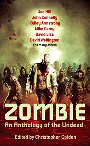 Zombie By Christopher Golden