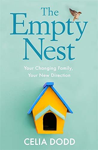 The Empty Nest By Celia Dodd