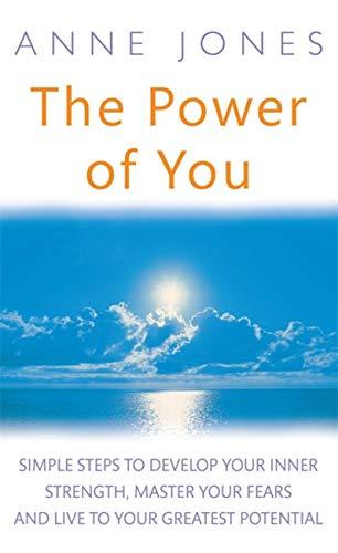 The Power Of You By Anne Jones