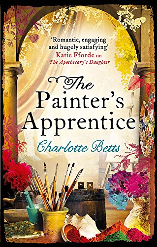 The Painter's Apprentice By Charlotte Betts