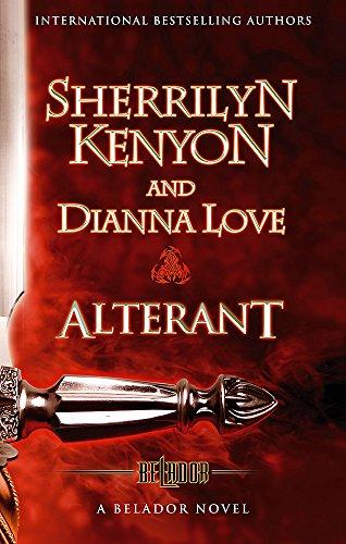 Alterant By Sherrilyn Kenyon