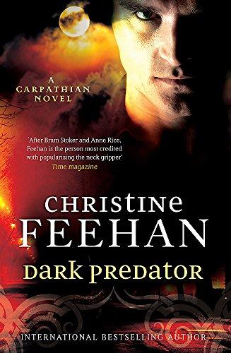 Dark Predator By Christine Feehan