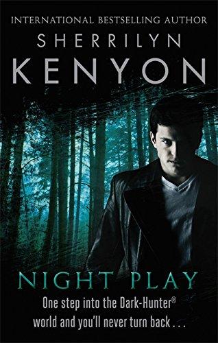 Night Play By Sherrilyn Kenyon
