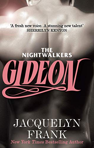 Gideon By Jacquelyn Frank