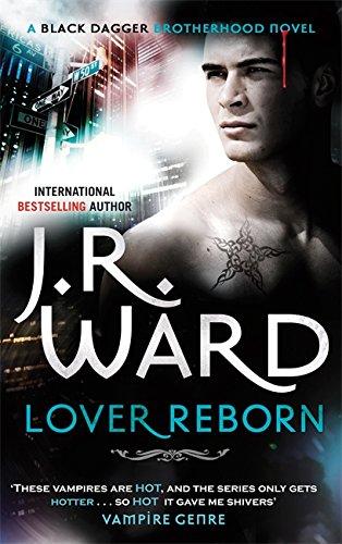 Lover Reborn: Number 10 in series by J. R. Ward