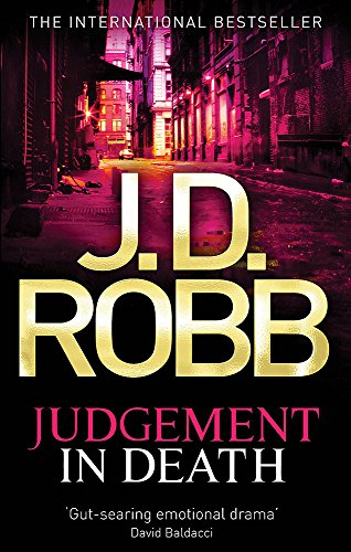 Judgement In Death By J. D. Robb