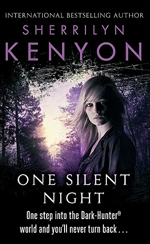 One Silent Night By Sherrilyn Kenyon