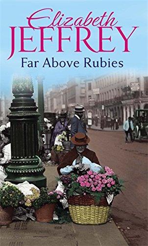Far Above Rubies By Elizabeth Jeffrey