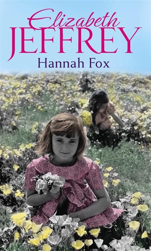 Hannah Fox By Elizabeth Jeffrey