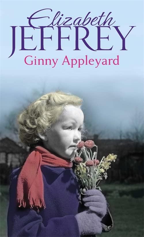 Ginny Appleyard By Elizabeth Jeffrey