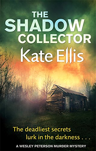 The Shadow Collector By Kate Ellis