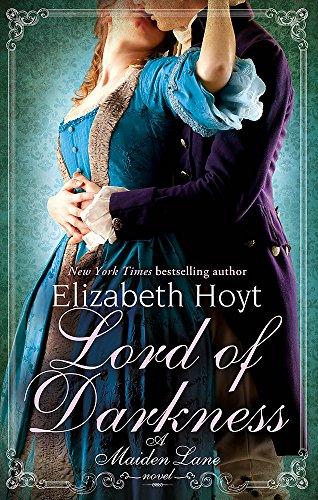 Lord of Darkness By Elizabeth Hoyt