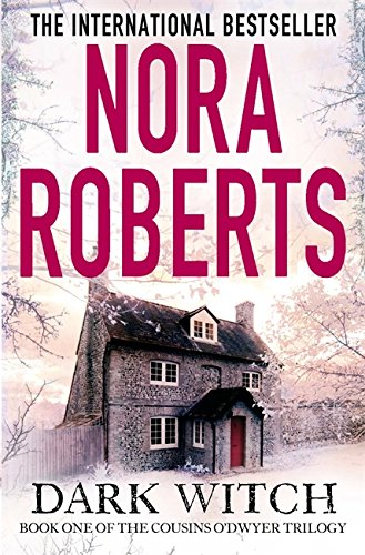 Dark Witch by Nora Roberts